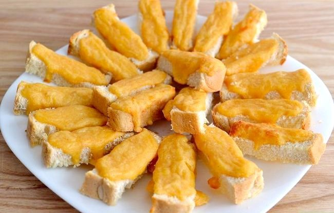 Titel afbeelding Make Cheese Straws Intro