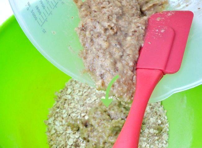 Titel afbeelding Make Gluten-Free Vegan Oatmeal Cookies Step 12