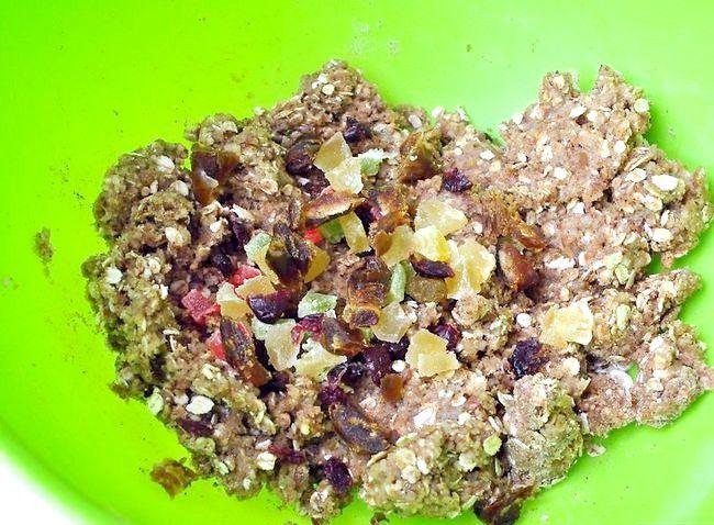 Titel afbeelding Make Gluten-Free Vegan Oatmeal Cookies Step 13