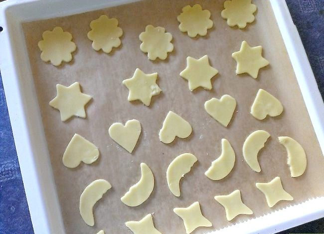 Titel afbeelding Make Easy Sugar Cookies Step 10