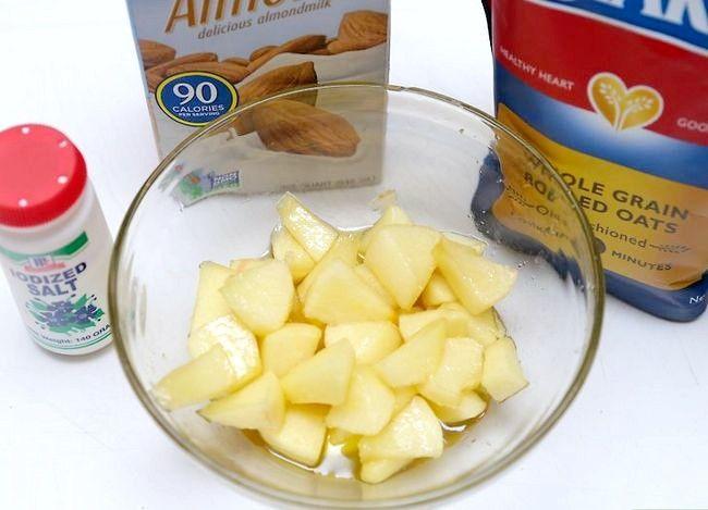 Titel afbeelding Make Caramelized Apples Step 14