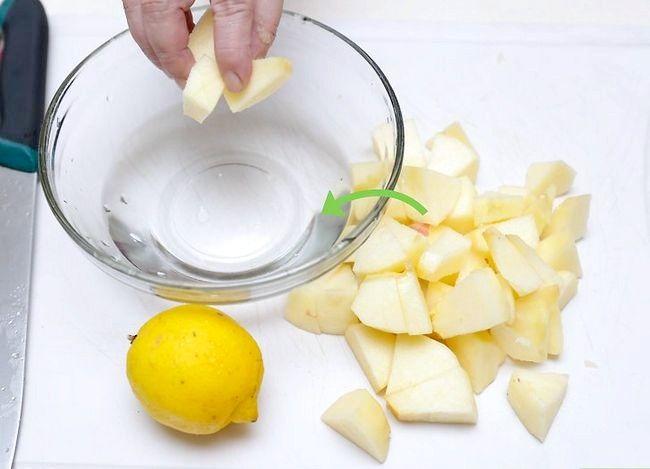 Titel afbeelding Make Caramelized Apples Step 3