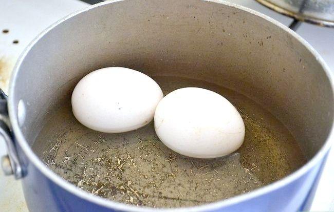 Titel afbeelding Make Egg Mayonaise Step 2