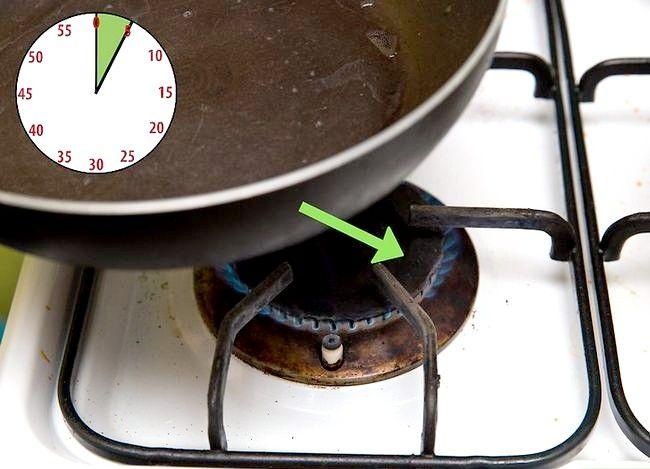Titel afbeelding Make Vegan Pancakes Step 5
