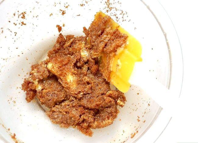 Titel afbeelding Make Chocolate Drop Cookies Step 2
