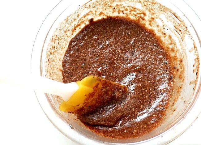 Titel afbeelding Make Chocolate Drop Cookies Step 3