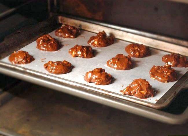 Titel afbeelding Make Chocolate Drop Cookies Step 10