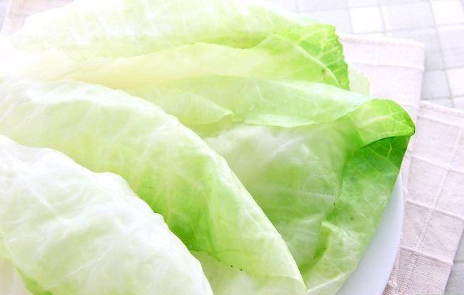 Titel afbeelding Make Stuffed Cabbage Step 3