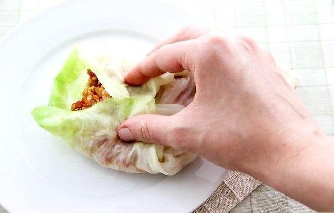 Titel afbeelding Make Stuffed Cabbage Step 8Bullet2