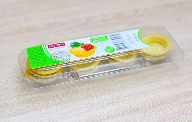 Titel afbeelding Make Sweet Rhubarb Compote Tarts Step 1