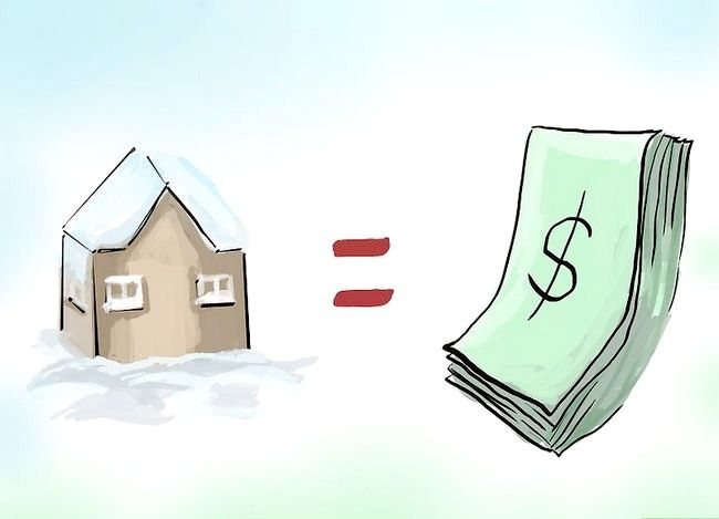 Hoe je je huis kunt voorbereiden op de winter