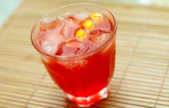 Titel afbeelding Make a Rosita Cocktail Intro