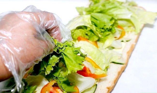 Titel afbeelding Make a Sub Sandwich Step 11