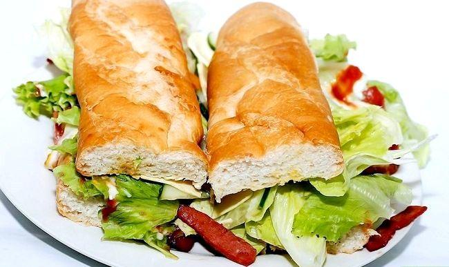 Titel afbeelding Make a Sub Sandwich Step 15