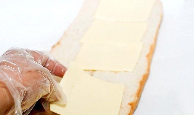 Titel afbeelding Make a Sub Sandwich Step 9
