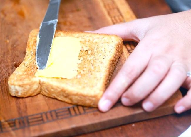 Titel afbeelding Make a Grilled Cheese Sandwich met een magnetron Stap 8