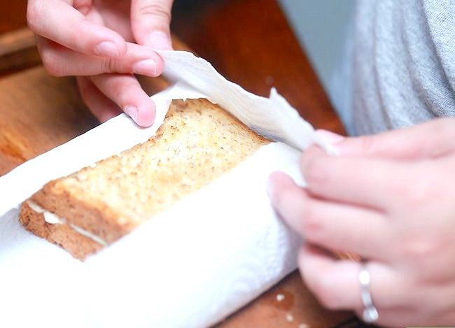 Titel afbeelding Make a Grilled Cheese Sandwich met een magnetron Stap 10