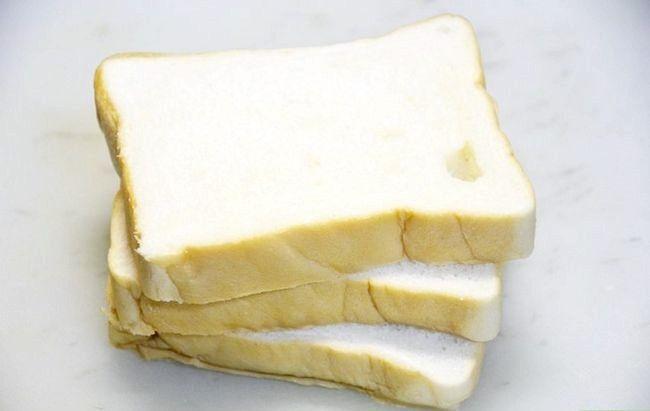 Titel afbeelding Make a Triple Decker Sandwich Step 1