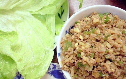 Hoe een gerecht bereiden met gemalen vlees en groene peper