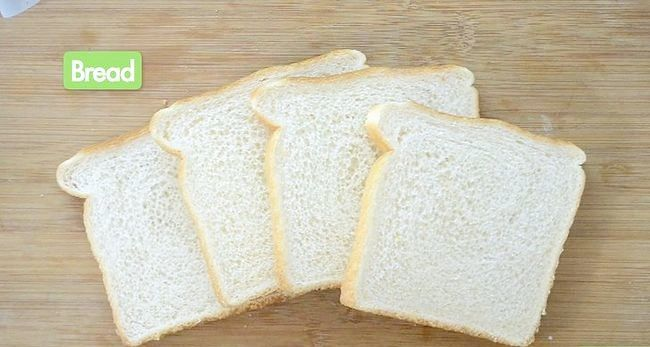 Titel afbeelding Make a Sandwich Step 1