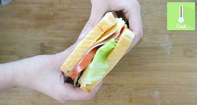 Titel afbeelding Make a Sandwich Step 4