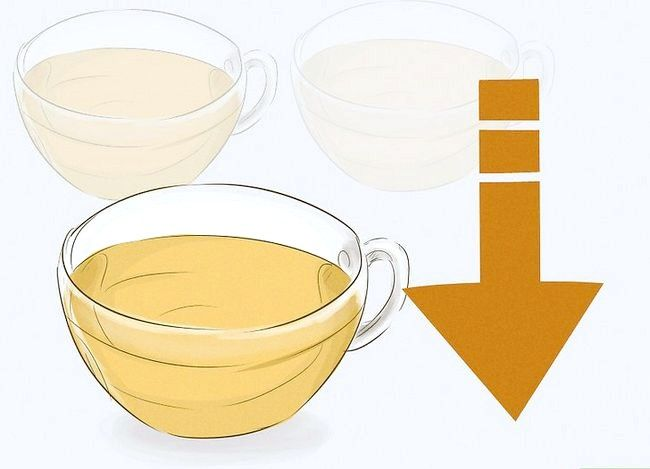 Titel afbeelding Drink Green Tea Without the Side Effects Step 4