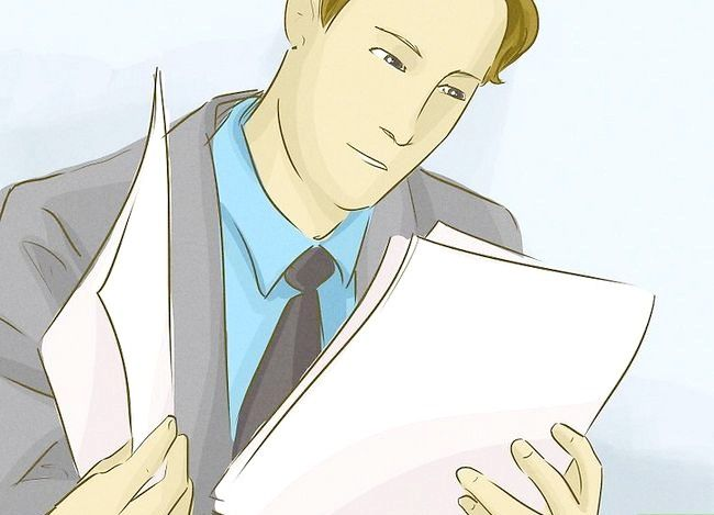 Titel afbeelding Get Power of Attorney Step 8