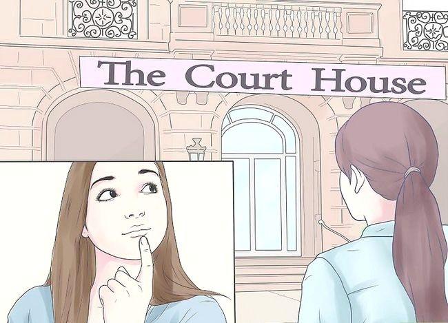 Titel afbeelding File Divorce in Georgia Step 3