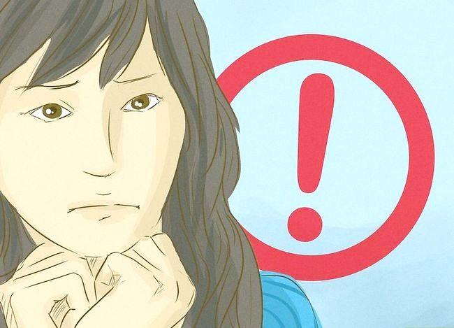 Titel afbeelding Get Prescribed Xanax Step 8