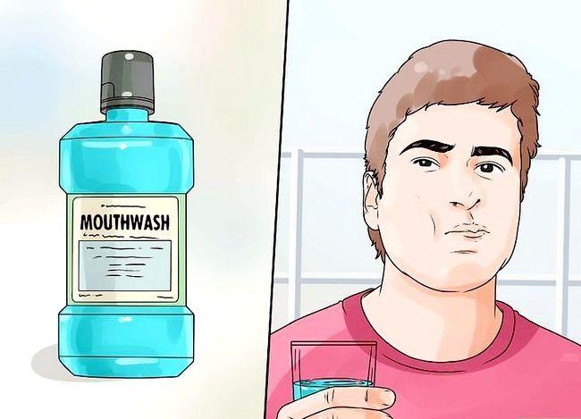 Titel afbeelding Prevent Cavities Step 4