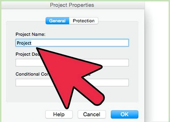 Titel afbeelding Protect VBA Code Step 14