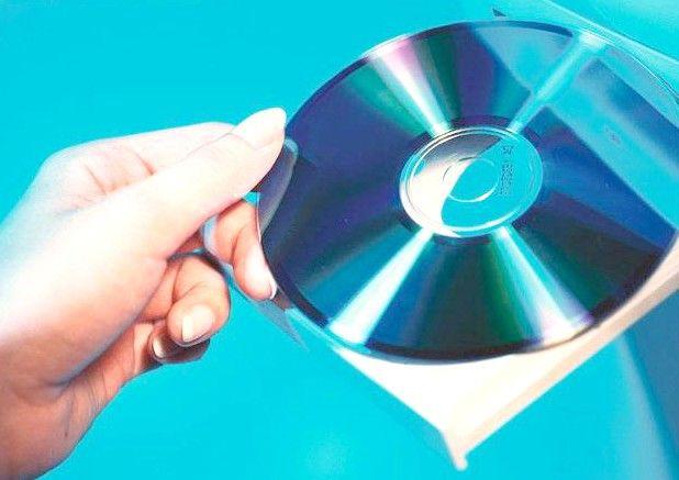 Titel afbeelding Burn Songs op een CD Stap 1