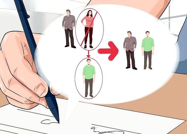 Titel afbeelding Remove a Deceased Person from a Deed Step 4