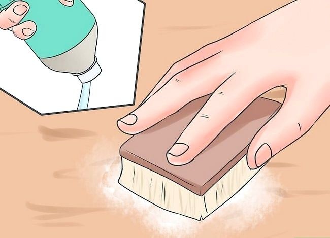 Titel afbeelding Remove Oil Stains Step 20