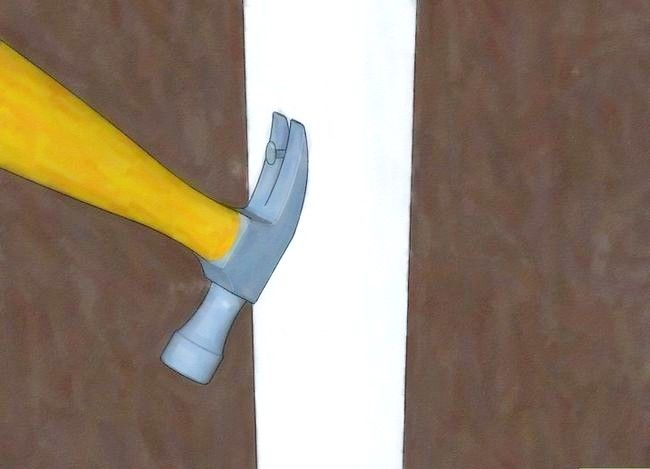 Titel afbeelding Remove Drywall Step 10