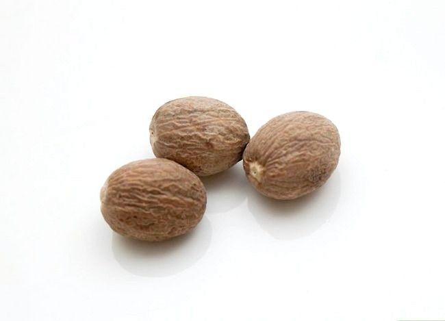 Titel afbeelding Grate Nutmeg Step 10