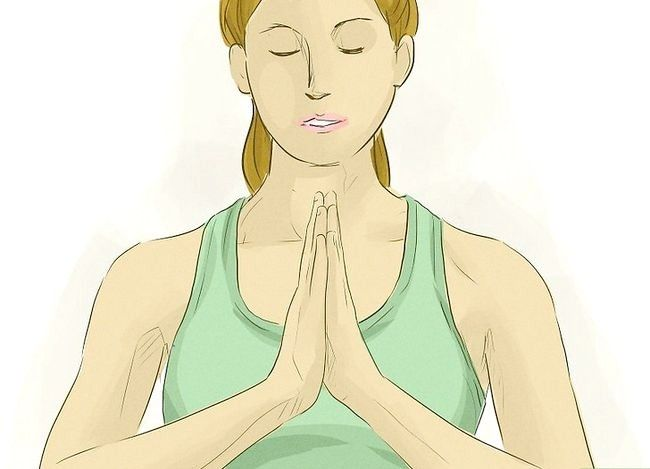 Titel afbeelding Perform Mantra Meditation Step 3