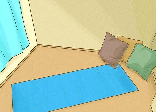 Titel afbeelding Perform Mantra Meditation Step 4