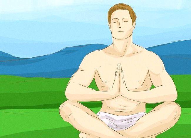 Titel afbeelding Perform Mantra Meditation Step 8