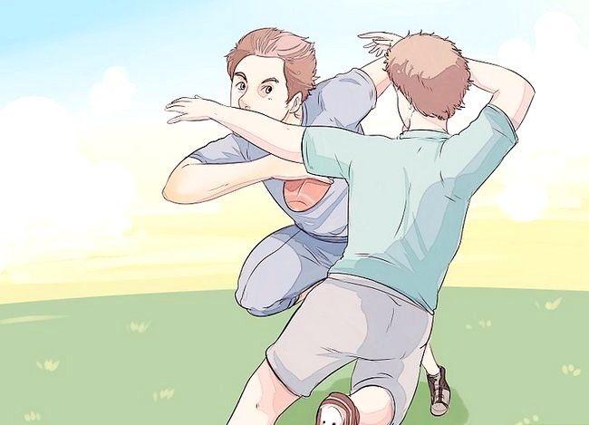 Hoe maak je een spontane scrum