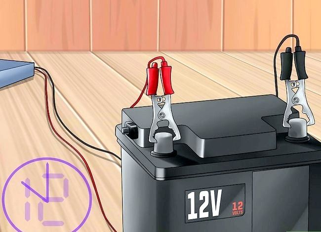 Titel afbeelding Recharge Batteries Step 14