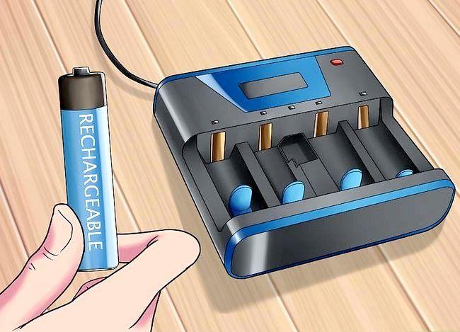 Titel afbeelding Recharge Batteries Step 6