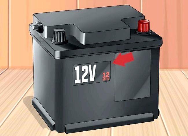 Titel afbeelding Recharge Batteries Step 9