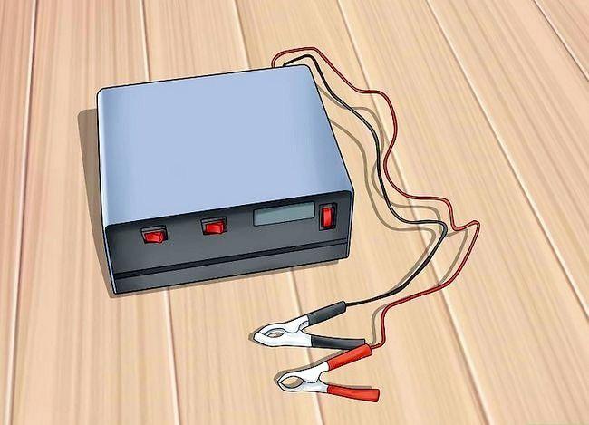 Titel afbeelding Recharge Batteries Step 10