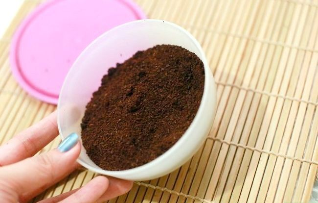 Titel afbeelding Recycle Coffee Grounds From Your Coffee Maker Stap 4