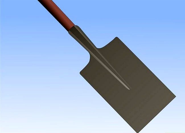 Titel afbeelding Edge a Lawn Without a Edger Stap 5