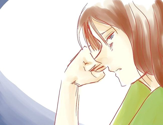 Titel afbeelding Get Back Your Love Step 1