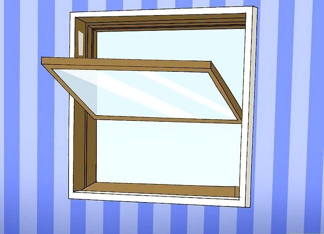 Titel afbeelding Replace Double Double Hung Windows with Vinyl Replacements Step 3