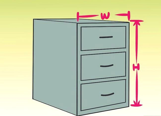 Titel afbeelding Give a File Cabinet a Makeover Step 23