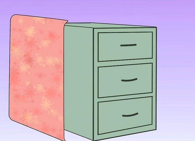 Titel afbeelding Give a File Cabinet a Makeover Step 25